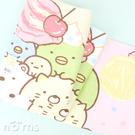 【角落生物純棉大浴巾 冰淇淋系列】Norns 角落小夥伴正版授權 吸水毛巾