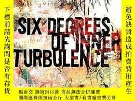 二手書博民逛書店Dream罕見Theater - Six Degrees of