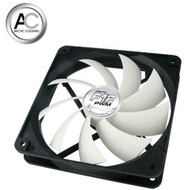 [ PC PARTY ] Arctic-Cooling ARCTIC F12 PWM 系統散熱風扇