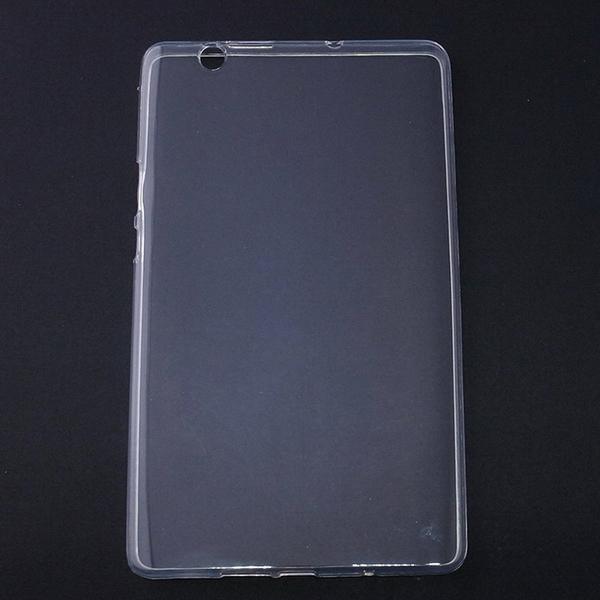 HUAWEI 華為 MediaPad M3 平板保護套 極緻系列 TPU軟套殼全包
