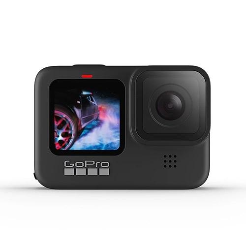 GoPro HERO9 BLACK CHDHX-901 5K30 2000萬像素 夜間拍攝 全方位運動攝影機