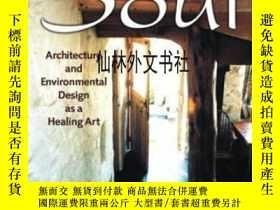 二手書博民逛書店【罕見】2003年出版 Places Of The Soul: