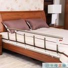 加厚可折疊兒童防摔掉床護欄1.8米2米大...