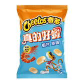 Cheetos奇多蝦片原味47g【愛買】