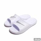 NIKE 拖鞋 VICTORI ONE SHOWER SLIDE 防水 白-CZ5478100