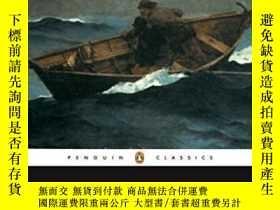 二手書博民逛書店Captains罕見Courageous-勇敢的船長Y436638 Rudyard Kipling Pengu