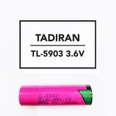 全館免運費【電池天地】TADIRAN TL-5903一次性鋰電池 3.6V