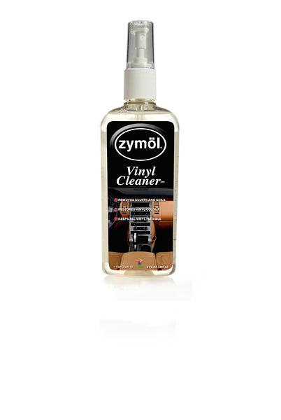 塑料清潔液 zymol Vinyl cleaner