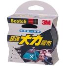 3M 超強大力膠布 黑色 48mmX9.14m
