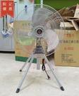 18吋 四腳工業扇 180轉 風量大 電扇 電風扇 桌扇 台灣製 涼風扇 工業立扇 A-1803