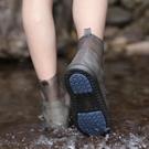 雨鞋防水套耐磨防滑加厚下雨鞋子套雨靴套水鞋女男時尚兒童雨鞋套 【快速出貨】