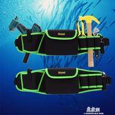 電工工具包 腰包 帆布 加厚多功能維修掛包工具腰包 電工充電鑽包igo      易家樂