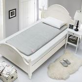 學生床褥子榻榻米單人床墊學生宿舍床墊90加厚墊被上下鋪床墊 米蘭街頭 igo