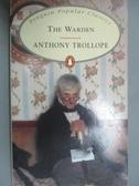 【書寶二手書T9/原文小說_HIH】The Warden_Anthony Trollope