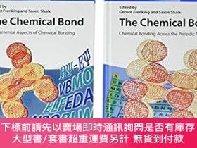 二手書博民逛書店預訂Chemical罕見Bonding Set - 2 V SetY492923 Gernot Frenkin
