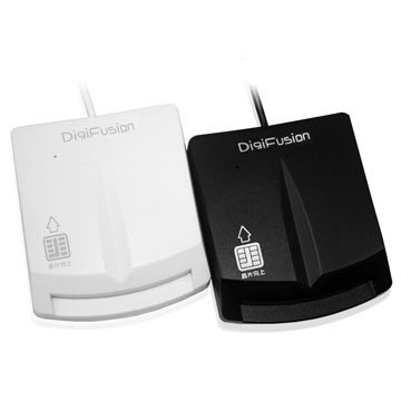 DigiFusion RU056晶片讀卡機 RU056
