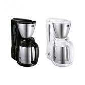 美利塔Melitta 不鏽鋼真空雙層結構 美式咖啡機MKM-531 美式壺 黑色/ 附量匙 濾紙