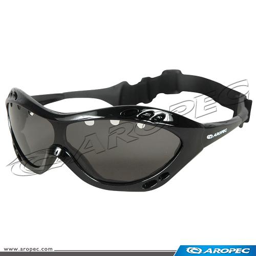 太陽眼鏡 SG-DH-18007-PL-Float-BK【AROPEC】