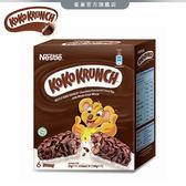 【雀巢 Nestle】可可脆片穀物棒25g*6入