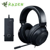 【Razer 雷蛇】Kraken TE 北海巨妖 競技版耳機麥克風 (黑)