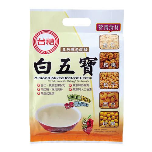 台糖白五寶30g*15包/袋【愛買】