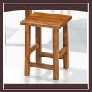 【多瓦娜】手工染色實木A6餐椅 21152-508019