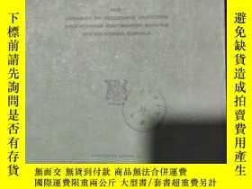 二手書博民逛書店罕見《安大略省推薦的書藉目錄》英文,1932年Y111780 不譯 出版1932