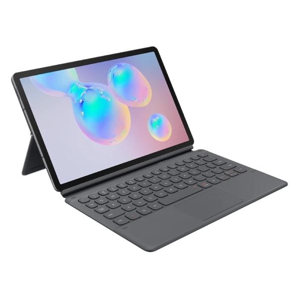Samsung Galaxy Tab S6 T860 原廠書本式鍵盤皮套