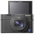 Sony DSC-RX100M7 公司貨 109/8/16前送握把+原電座充組+原廠64G高速卡+保護貼+吹球清潔組 全配組