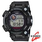 G-SHOCK FROGMAN 太陽能電波電子潛水錶 蛙人潛水錶 黑 GWF-D1000-1 公司貨 | 名人鐘錶高雄門市