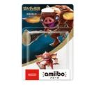 任天堂 Nintendo Switch amiibo 薩爾達傳說 荒野之息 波哥布林 BOKOBLIN
