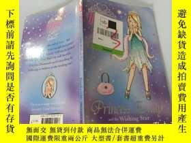二手書博民逛書店Princess罕見Emily and the Wishing Star:艾米莉公主和許願星Y200392