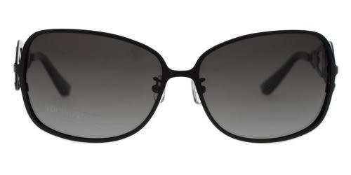 Playboy -時尚太陽眼鏡(黑色)