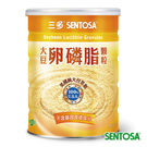 三多大豆卵磷脂顆粒300g