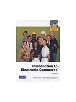 二手書博民逛書店 《Introduction to Electronic Commerce.》 R2Y ISBN:0138010145│Turban