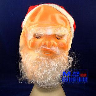 聖誕節用品,帽子,聖誕老人面具