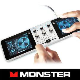 【風雅小舖】【Monster魔聲 GODJ數位控制器】DJ系統/混音器/效果器 EDM