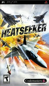 PSP Heatseeker 熱導追蹤(美版代購)