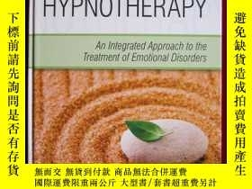 二手書博民逛書店Cognitive罕見Hypno : An Integrated
