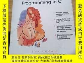 二手書博民逛書店GTK+罕見Programming in CY1613