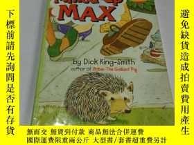 二手書博民逛書店Mixed罕見up max(英文,)Y212829