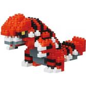 《 Nano Block 迷你積木 》NBPM_062固拉多 / JOYBUS玩具百貨