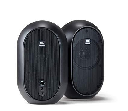 JBL 104 4.5吋 同軸監聽喇叭 一對 公司貨 一年保固