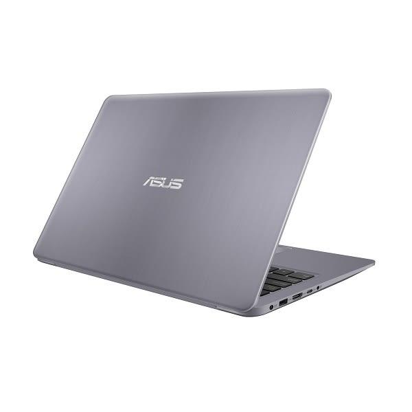 華碩 ASUS S410UA 灰/金 256G SSD+1TB 雙碟升級版【升8G/i5 8250/14吋/輕薄/固態硬碟/Win10/Buy3c奇展】S410