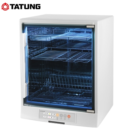 大同 80L不鏽鋼烘碗機TMO-D802S【愛買】