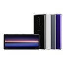 SONY Xperia 1 6G/128G八核雙卡智慧手機-加碼送數位智能掃地機器人!!