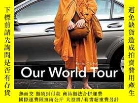二手書博民逛書店Our罕見World TourY360448 Mario Dirks Rocky Nook ISBN:9781