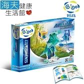 【海夫健康生活館】Gigo智高 遙控動物園(7336)