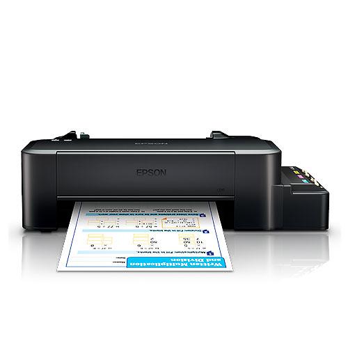EPSON 愛普生 L120 單功能 連續供墨 印表機