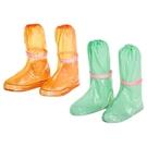 男女加厚耐磨防雨防滑鞋套(1雙入) 大/...